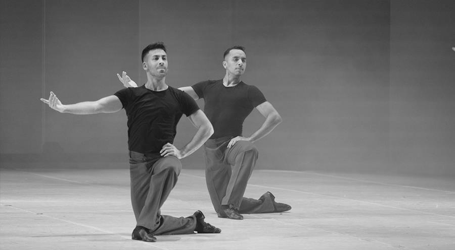 Danza: «Bailar Nebrada»