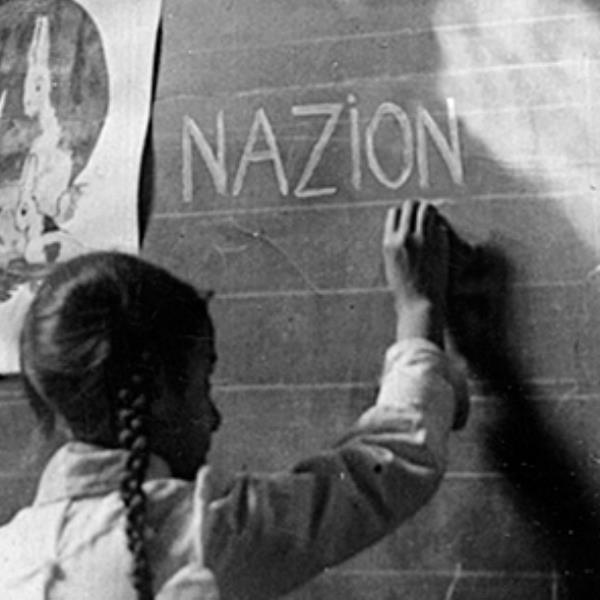 """Ciclo de cine documental+ debate. En julio, """"Dar pelea (memoria e identidad)"""": Nazion (Virna Molina y Ernesto Ardito, 2009)"""