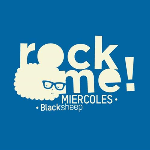 RockMe Black Sheep
