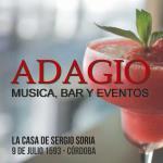 Adagio La casa de Sergio Soria