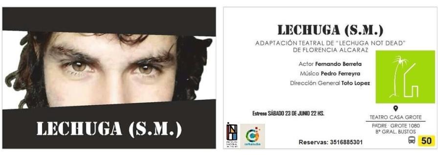 Lechuga (S.M.)