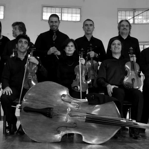 Presentación Orquesta de Cuerdas Municipal