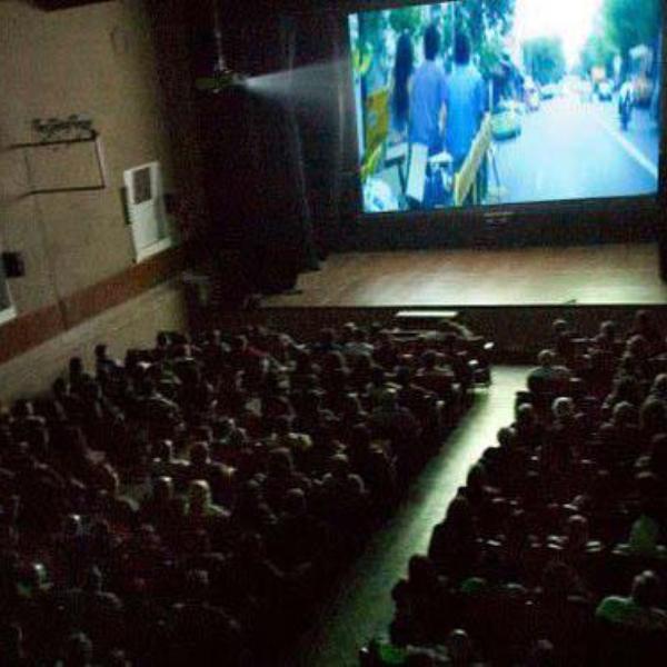 Cine Teatro Municipal Rivadavia