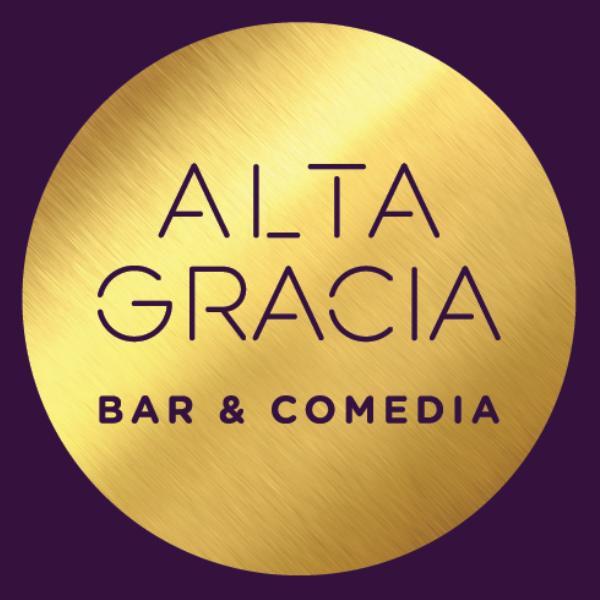 Alta Gracia Bar & Comedia en B° Güemes