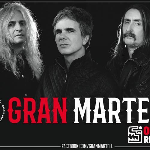 Gran Martell Regresa a Córdoba