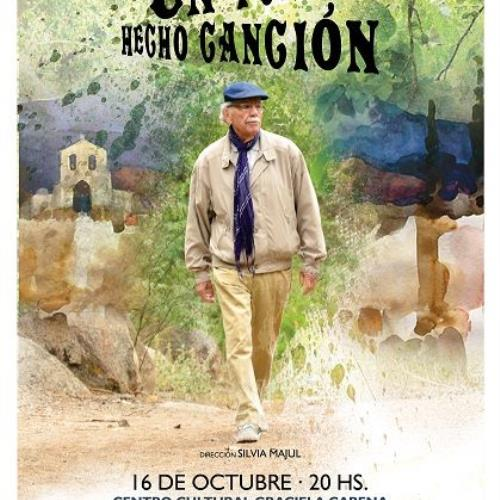 Estreno en Córdoba - Un pueblo hecho canción