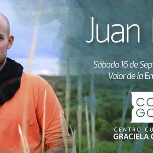 Juan Iñaki #EnelCarena