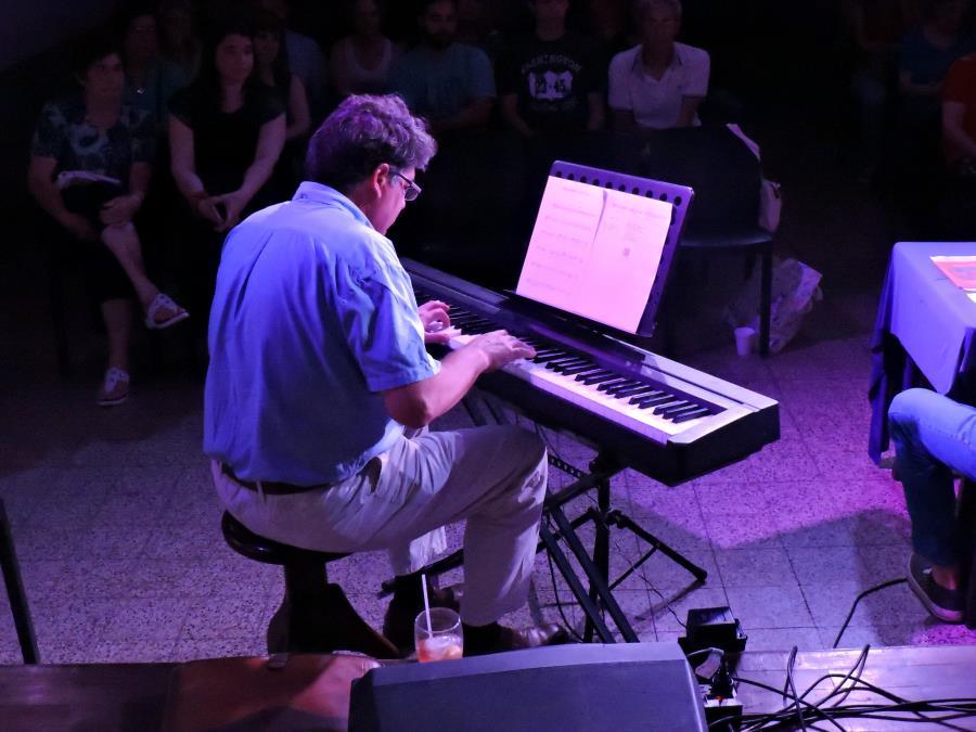 Piano/Teclado