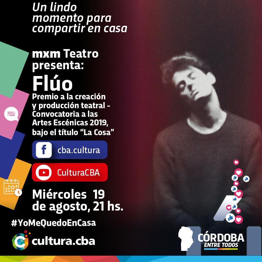 """Medida x Medida presenta """"Flúo"""""""
