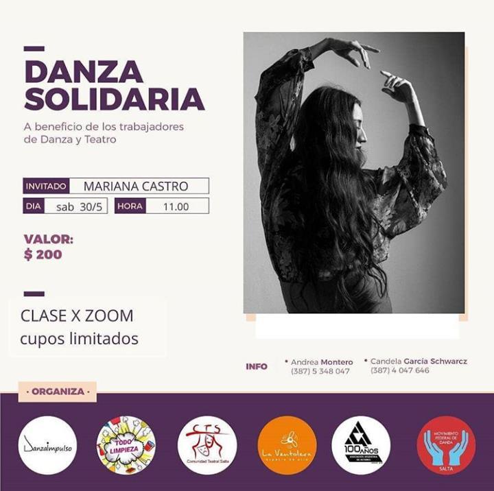 Danza Solidaria
