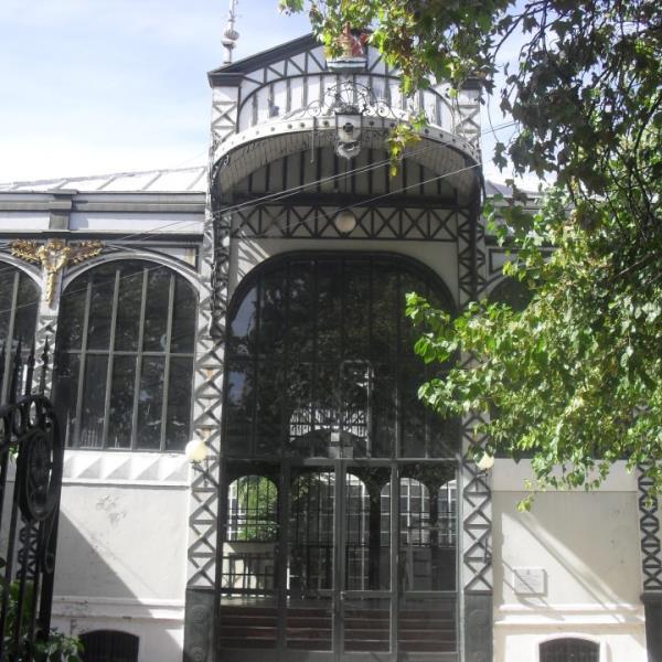 Centro Cultural General Paz