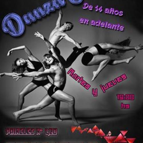 Taller de Danza Jazz