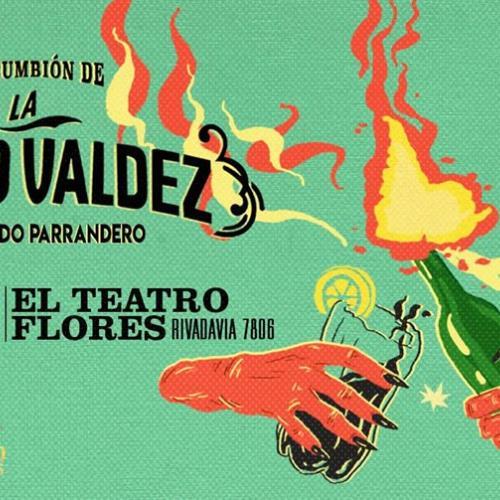 Capital! :: El Cumbión de La Delio Valdéz :: Teatro de Flores