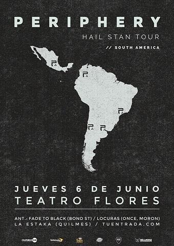 Peripehry en Argentina