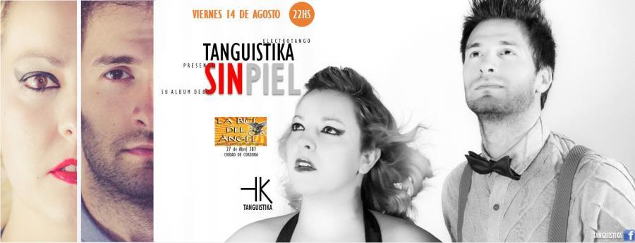 TANGUISTIKA en concierto!!