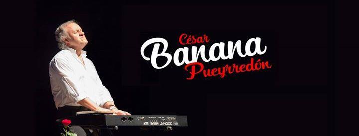 César Banana Pueyrredón