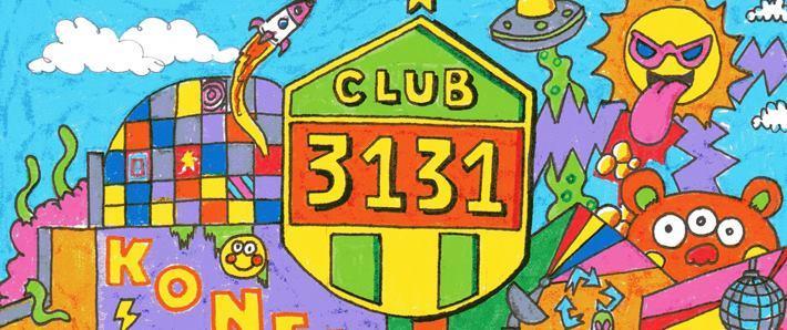 Club 3131