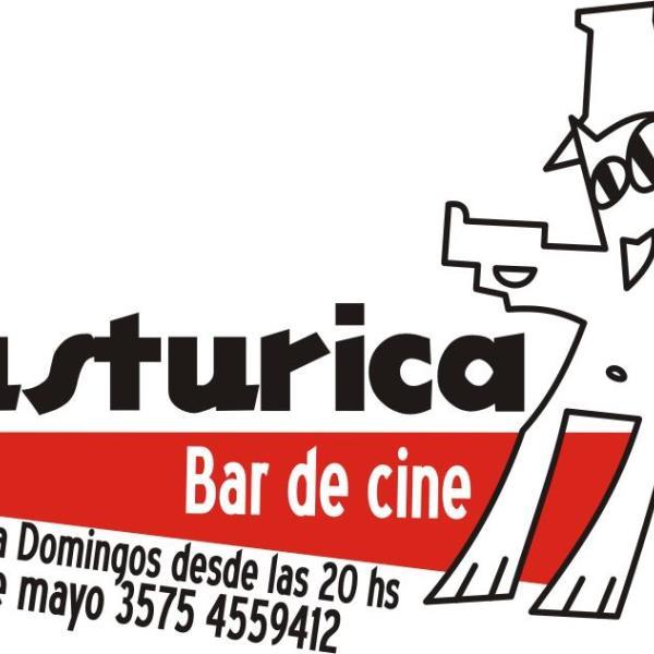 Kusturica Bar de Cine