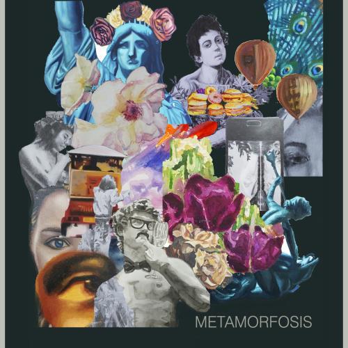 """Inauguración muestra """"Metamorfosis"""""""