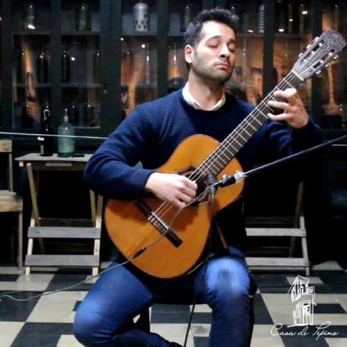 Concierto de Guitarra - Lucas Cerviño