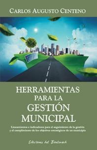 """Presentación del libro """"Herramientas par la gestión municipal"""""""