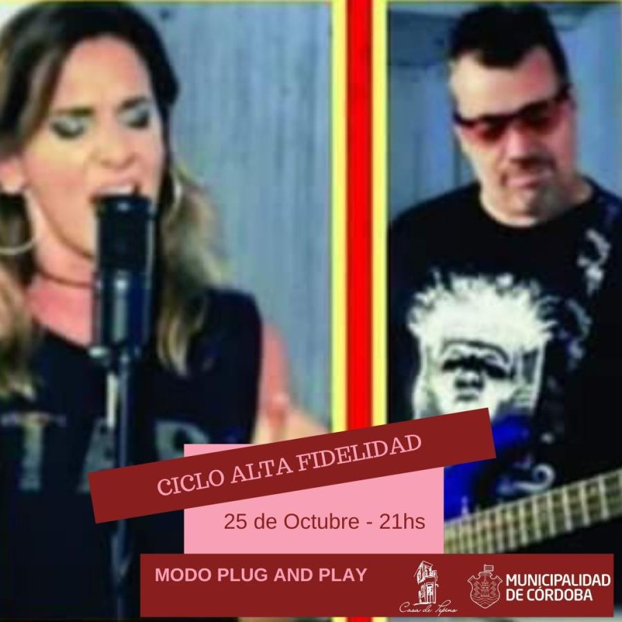 Ciclo Musical Alta Fidelidad
