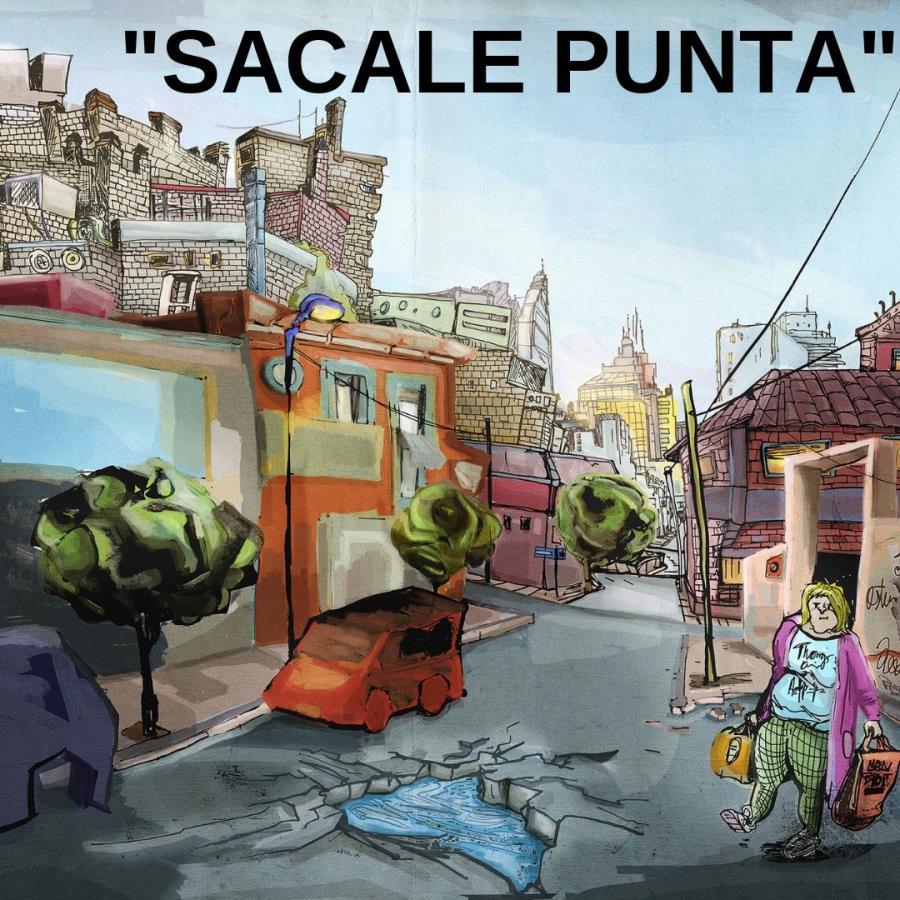 Sacale Punta