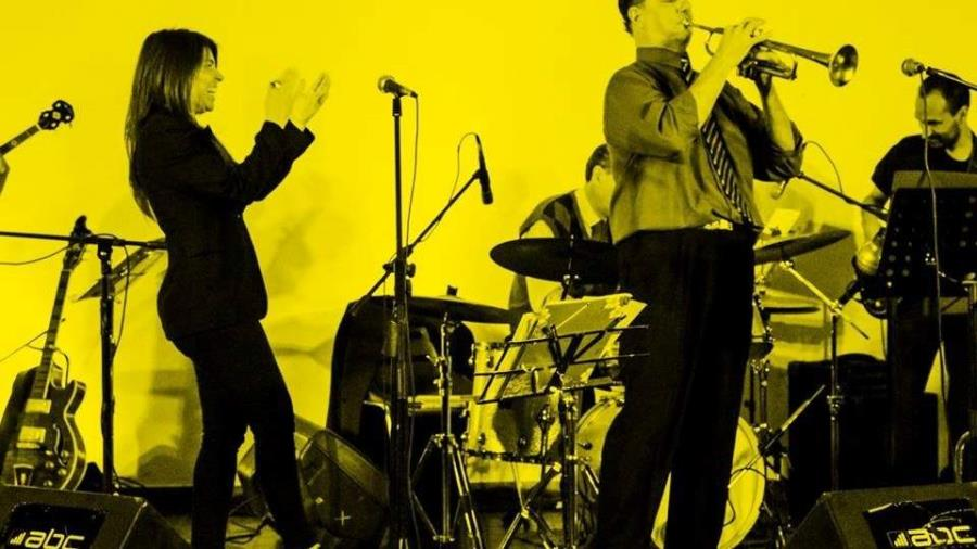 Día Internacional del Jazz - Scooby Jazz Band