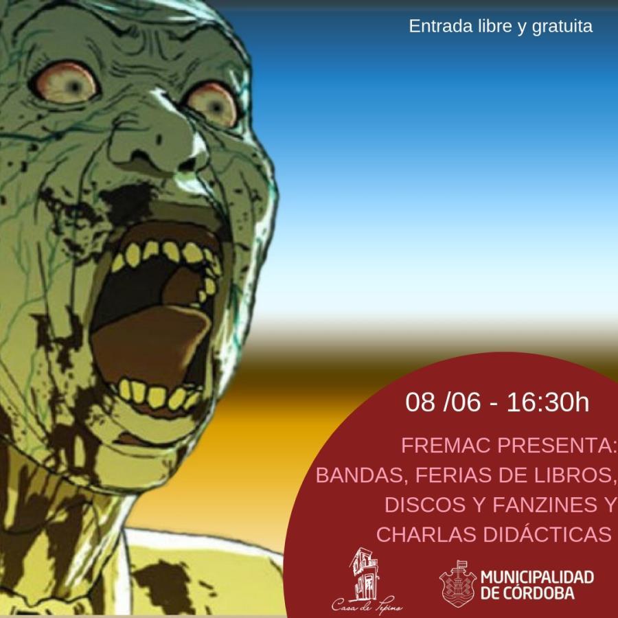 Festival FREMAC