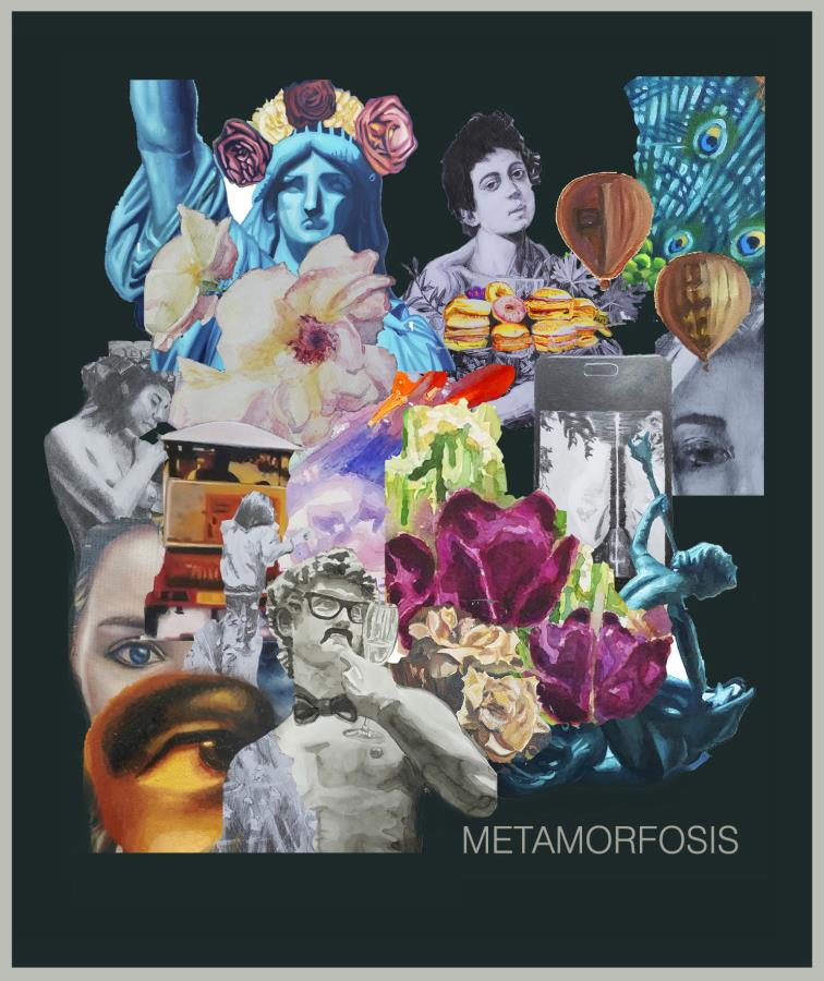 """Muestra """"Metamorfosis"""""""
