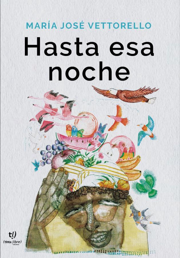 """Presentación del libro """"Hasta esa noche"""""""