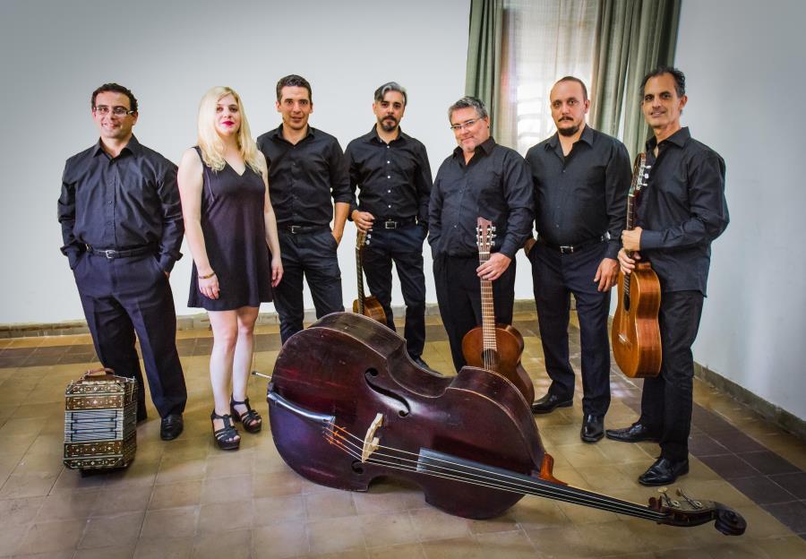 Ensamble Municipal de Tango