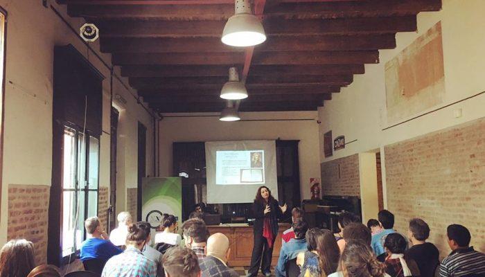 Muestra Literaria Nueva Acrópolis