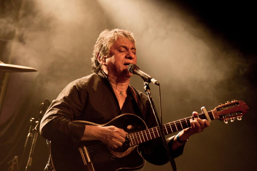 Horacio Bnaegas