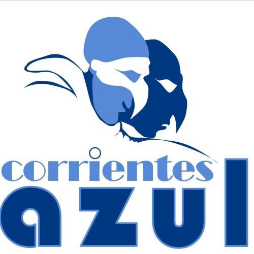 Teatro Corrientes Azul