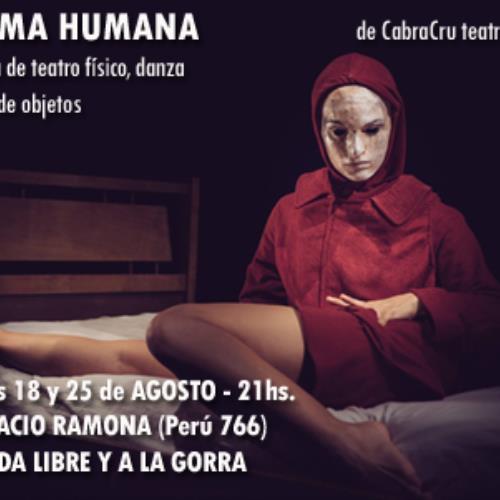 PRISMA HUMANA :: Teatro físico, danza y teatro de objetos