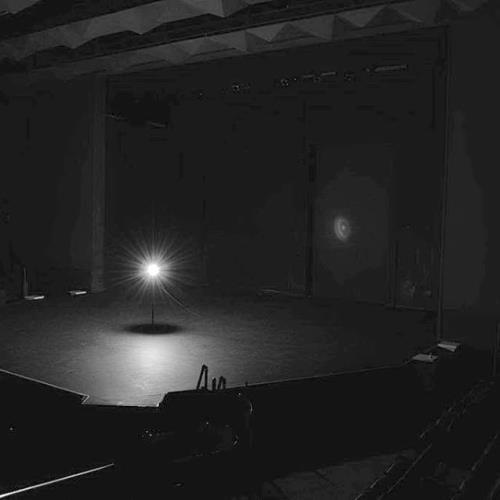 Alejandro Catalán: Seminario Intensivo Ficción Actoral