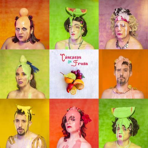 Cáscaras de Fruta