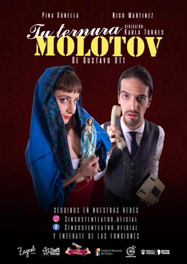 Tu Ternura Molotov