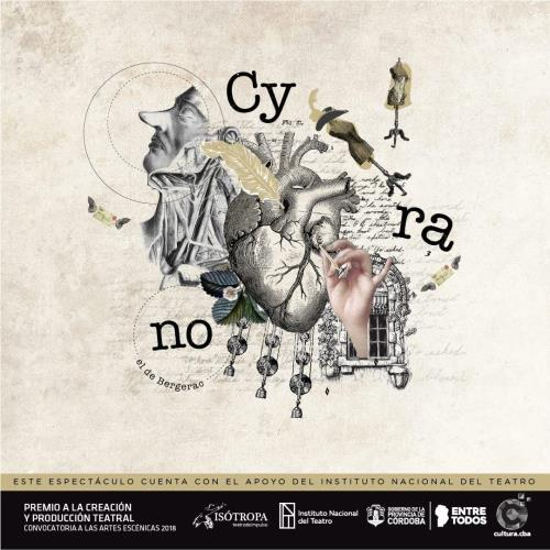 """""""Cyrano, el de Bergerac"""""""