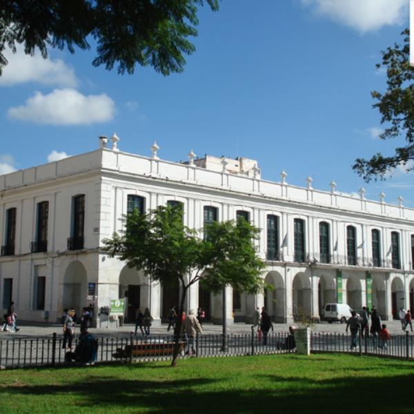Museo de la Ciudad y Centro Cultural Cabildo Histórico