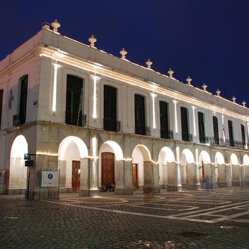 Muestra Permanente del Museo de la Ciudad.