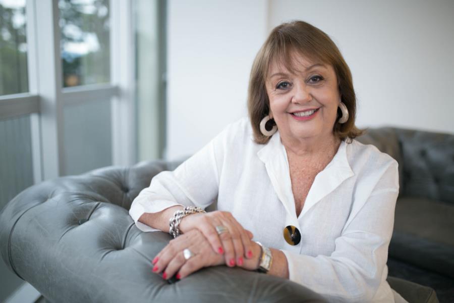 Entrevista abierta con Liliana González.