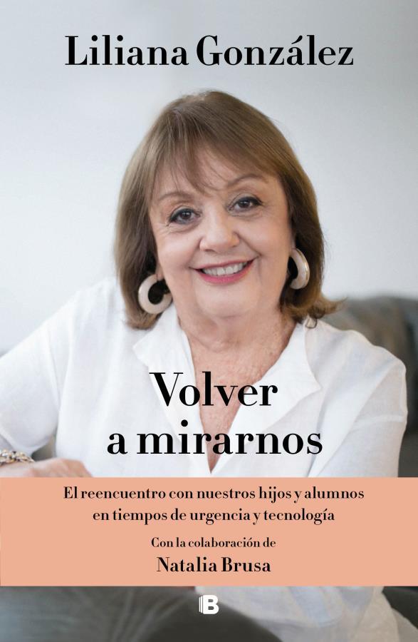 Presentación del libro Volver a Mirarnos.