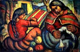 Charla informativa de arte contemporáneo Latinoamericano