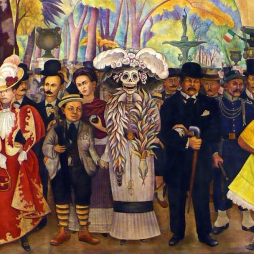 Charla en el MGP | Introducción a la Historia del Arte Mexicano