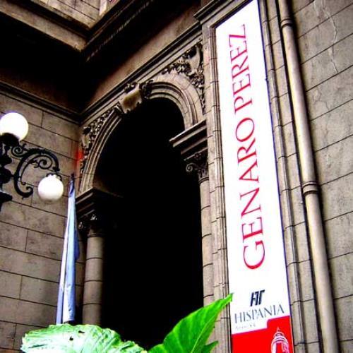 Muestra Permanente de Pintura Cordobesa del Museo Genaro Pérez