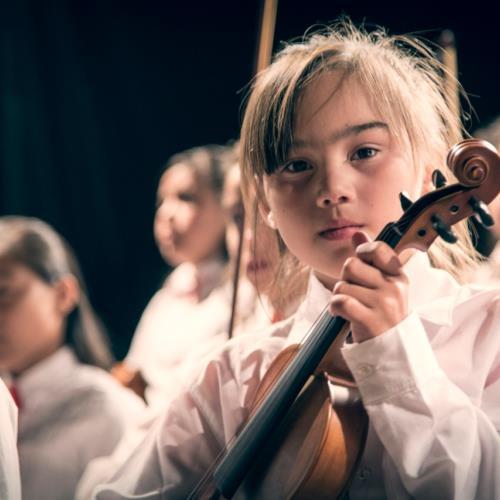 La música nos transforma