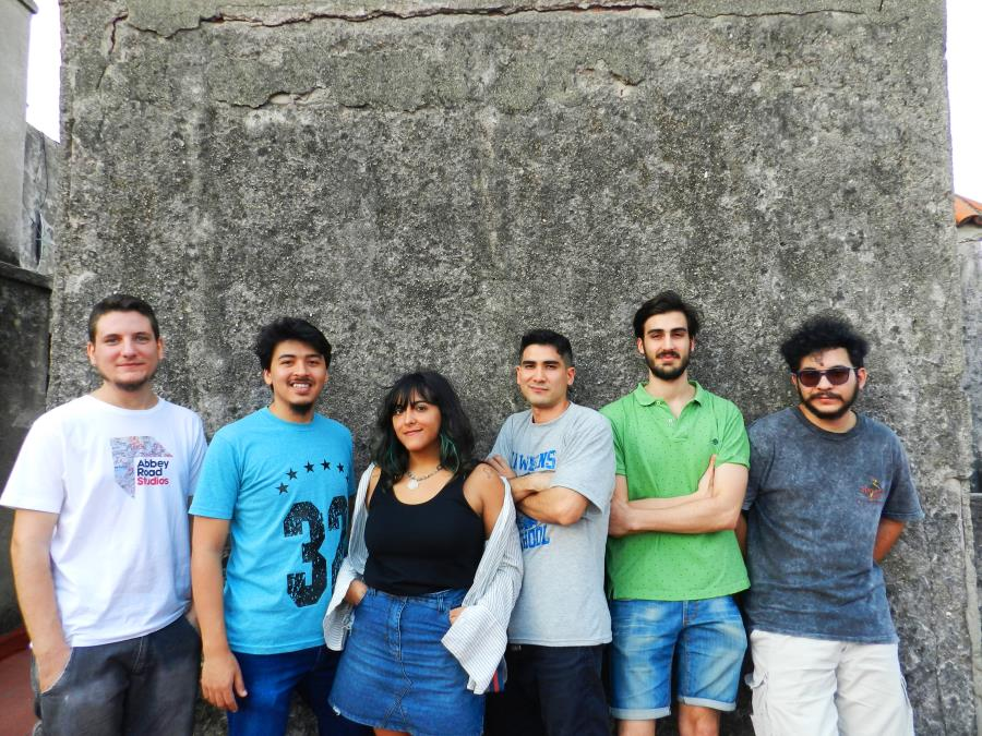 """Concierto de Quinteto de Vientos """"In Vento"""" - Por Somos un Grupo de Jóvenes Compositores"""