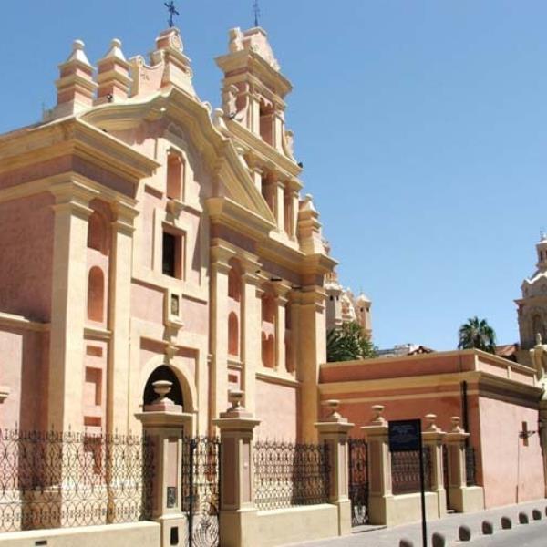 Museo de Arte Religioso Juan de Tejeda